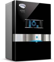 View Pureit Mineral RO+UV Ultima 10 RO + UV Water Purifier(Black) Home Appliances Price Online(Pureit)