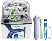View Aqua Fresh Aqua swift Model 15 RO + UV + UF + TDS Water Purifier(White) Home Appliances Price Online(Aqua Fresh)