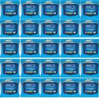 Beboy Extra time Super Biggest Dotted Pocket pack Condom(Set of 25, 50S)