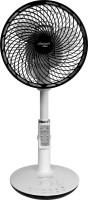 View FANZART CHOTU 3 Blade Table Fan(WHITE) Home Appliances Price Online(Fanzart)