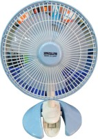 View Care 4 Rechargeable high speed table fan with removable clip 3 Blade Table Fan(blue) Home Appliances Price Online(Care 4)