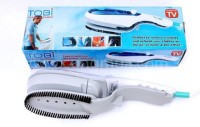View Blue Sky Portable Steam Handheld Iron Garment Steamer Garment Steamer(Multicolor) Home Appliances Price Online(Blue Sky)