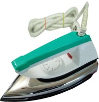 View Black Cat Uni touch Rainbow Dry Iron(Multicolor) Home Appliances Price Online(Black Cat)