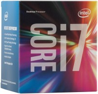 Intel 3.40 LGA 1151 BX80662I76700 Processor(Multicolor)
