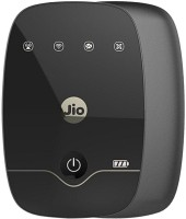 Jio M2S Router(Black)