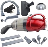 View JM SELLER Blowing and Sucking Dual Purpose (JK-8) Hand-held Vacuum Cleaner (Red) Hand-held Vacuum Cleaner(Red) Home Appliances Price Online(JM SELLER)