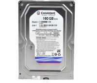 View consistent 160 160 GB Desktop Internal Hard Disk Drive (160gb) Price Online(consistent)