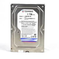 View consistent 1tb 1 TB Desktop Internal Hard Disk Drive (1tb) Price Online(consistent)