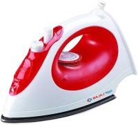 Bajaj Majesty MX 15 Steam Iron(White/Red)