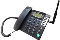 View Akom RANGER A777 Corded Landline Phone (Black) Corded Landline Phone(Black) Home Appliances Price Online(AKOM)