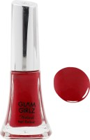 Glam Girlz Natural Stylist Purple Pink Gel Nail Paint, 9 ml Pink(9 ml) - Price 129 56 % Off