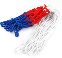 Raisco Silkey Basketball Net(Orange, Multicolor, Yellow, Red, White)