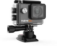 ThiEYE i60  i60  Action Camera Sports and Action Camera(Black 12 MP)
