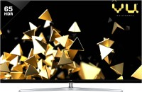 Vu Quantum Pixelight 163cm (65 inch) Ultra HD (4K) QLED Smart TV(65HQ137)