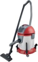 Black & Decker WV1400-B1 Wet & Dry Cleaner(Red)