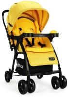 LuvLap Baby Joy Stroller(3, Yellow)