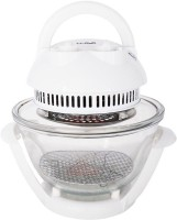 Lloyd LHO35 3.5 L Halogen Oven (White) Air Fryer(3.5 L)