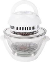 Lloyd LHO35 3.5 L Halogen Oven (White) Air Fryer(3.5 L)