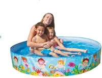 KT BROTHERS Fun Swimming Pool-6ft(Blue)