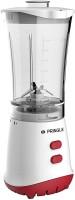 pringle cuttie 350 W Hand Blender, Stand Mixer, Chopper(Red, Grey, Black)