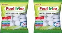 FEEL FREE Naphthalene Balls(80 g)