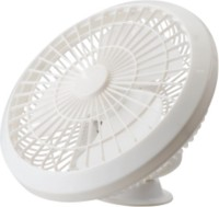 View Candes PASSION12 3 Blade Exhaust Fan(White) Home Appliances Price Online(candes)