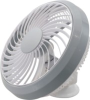 View Candes PHANTOM12 3 Blade Exhaust Fan(Grey, White) Home Appliances Price Online(candes)