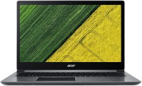 Acer Swift 3 Core i5 8th Gen - (8 GB/1 TB HDD/128 GB SSD/Linux/2 GB Graphics) SF315-51G Laptop(15.6 inch, STeel Grey, 2.1 kg)