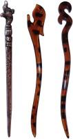 ELV 7-in-1 Combo of Multi Color Juda Sticks Bun Stick(Multicolor) - Price 450 77 % Off