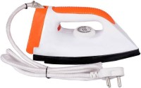 View C LICKAAKRITI VICTORIYA DRY IRON Dry Iron(Orange, White)  Price Online