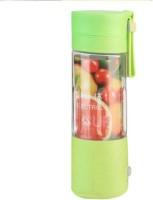 Insasta Portable USB Rechargeable Blender Juicer 1 Jar (Multicolor As per Availability) 450 Juicer(As Per Availability, 1 Jar)