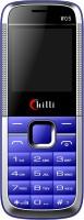 Chilli W05(Blue & Silver) - Price 999 50 % Off