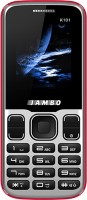 Jambo K101(Black & Grey)