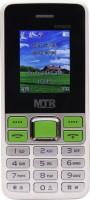 MTR Striker(White & Green)