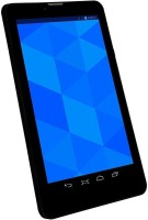 Datawind UbiSlate 3G7X With Keyboard 8 GB 7 inch with Wi-Fi+3G Tablet (Black)