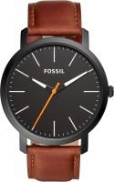 Fossil BQ2310 LUTHER 3H Watch - For Men Flipkart Rs. 4480.00