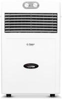 Flipkart SmartBuy Breeze Personal Air Cooler(White, 19 Litres) - Price 4899 34 % Off