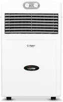 Flipkart SmartBuy Breeze Personal Air Cooler(White, 19 Litres)