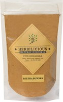 HERBILICIOUS REETHA(100 g) - Price 90 47 % Off