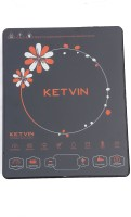 KETVIN 801-A AVENGER INDUCTION COOKTOP Induction Cooktop(Black, Touch Panel)