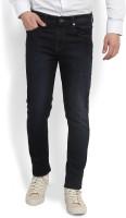 French Connection Regular Men Dark Blue Jeans