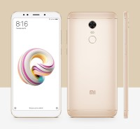 best service 9af33 19568 Redmi Note 5 (Gold, 64 GB)
