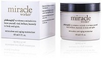 Philosophy Miracle Worker Miraculous Anti-Aging Moisturizer(56 g)