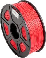 Tesseract Printer Filament(Red)