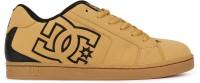 DC NET Sneakers For Men(Brown)