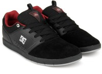 DC COLE SIGNATURE Sneakers For Men(Black)