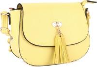 AND Yellow Sling Bag
