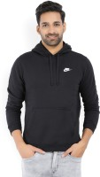 Nike Full Sleeve Solid Men's Sweatshirt