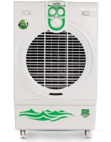 View Kenstar Turbo Cool Super Desert Air Cooler(White, 60 Litres) Price Online(Kenstar)