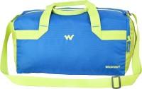 Wildcraft Tour Travel Duffel Bag(Blue)